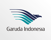 Garuda Indonesia Corporate Profile 2013