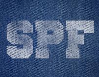 SPF Denim