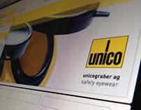 Unico – Corporate Branding