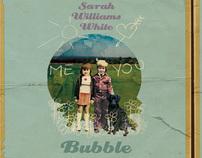 Sarah Williams White DVD Artwork