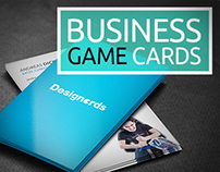 Business (GAME) Cards