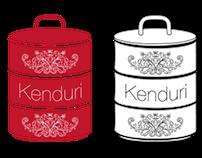 Logo - Kenduri