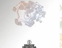 Shadow Orchestra DVD Artwork