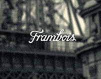 PACKLAB - Frambois Bakery Packaging