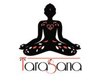 Logotipo Tarasana