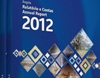 Annual Report STB
