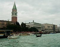 European Cities: Venice