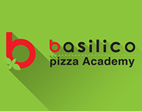 Basilico Pizza Academy - Ident