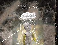 The Boicotts DVD Artwork