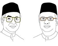 Gerai 1Malaysia