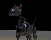 Cyberwolf