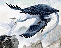 The Legend of Phoenix