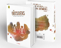 The Outsiders // Penguin Design Award