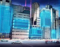 MERCEDES-BENZ URBAN CITY