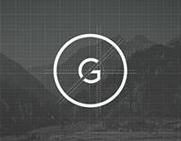 Gunmetal Branding Project