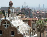 European Cities: Barcelona