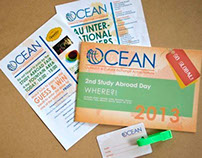 OCEAN (Outreach & Civic Engagement Across Nations)