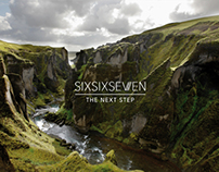 SixSixSeven - The Next Step