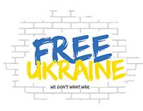 Free Ukraine