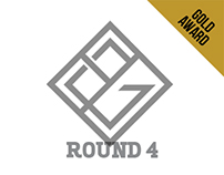 YOUNG GLORY 13/14 - ROUND 4 - GOLD AWARD