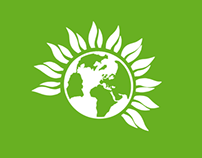 Green Party of England & Wales