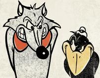 Fox&Crow Album Package