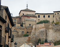 European Cities: Toledo