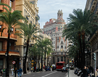 European Cities: Valencia