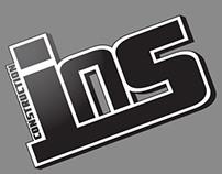 JNS Construction Logo Design