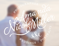 Amanda Nicole Miller – Photographer