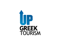 UP Greek Tourism | Website production