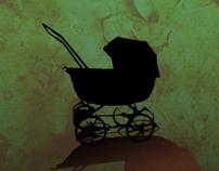 Fan Boy poster - Rosmeary's Baby