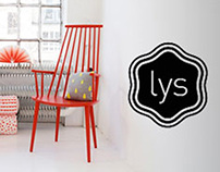 LYS VINTAGE  ONLINESHOP - Website