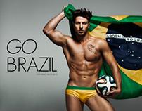 Editorial / GO BRAZIL