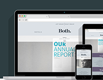 BothAssociates - Website