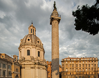 European Cities: Rome
