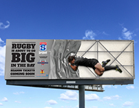 Access Management & Southern Kings Billboard