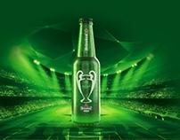 Heineken Pack UEFA