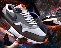 Nike - Air Max One
