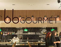 Bloggers dinner at bbgourmet Oporto