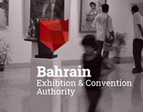 Bahrain Exhibition & Convention Authority