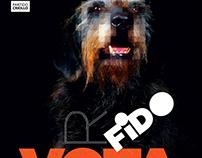 Partido Criollo - Posters