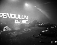 PENDULUM - TENTZONE OVAR 2014