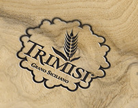 Trimisi - Grano Siciliano [NEW BRAND]