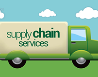 Engro Foods - Supply Chain
