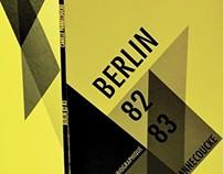 BERLIN 82/83