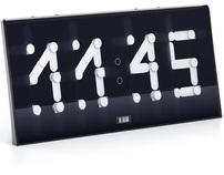 Segmentus clock (concept)