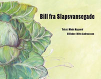 Bill fra Slapsvansegade/ Will from Wimpy Road (2012)