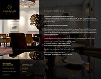 Le Beaudelaire restaurant