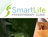 SmartLife Physiotherapy clinic
